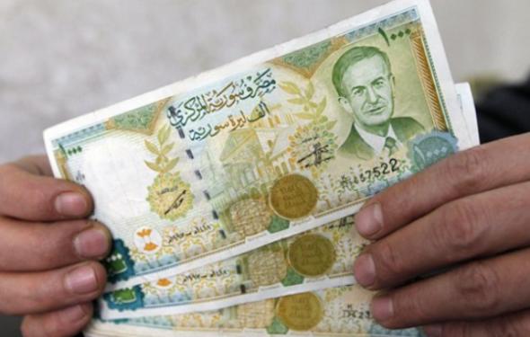 Hawala: Syriens Untergrund-Finanzsystem